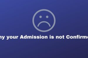 IGNOU Admission Status